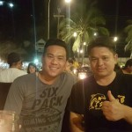 Mr Dave Tan - Malaysian customer